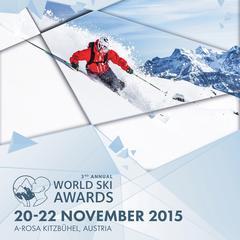 World Ski Awards 2015 - © World Ski Awards