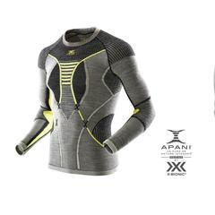 Testati per voi: intimo tecnico X-Bionic APANI® Merino Fast Flow  - ©X-Bionic APANI®