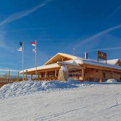 Dolomiti Superski: 25cm di neve fresca  - ©Dolomiti Superski