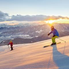 Zima v Korutánsku: Deti lyžujú zadarmo či so skipasom za jedno euro - ©Franz Gerdl