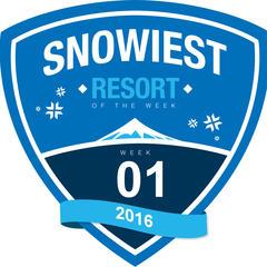 Snowiest Resort of the Week 01/16 - © Skiinfo.de