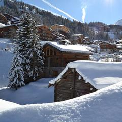 Snow report: Widespread snowfall on the way - ©La Plagne Paradiski