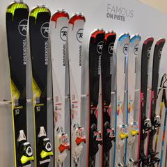 ISPO: anteprima attrezzatura da sci per la stagione 2016-2017 - ©Skiifno