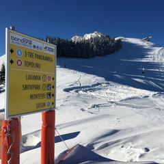 9 buoni motivi per sciare a Monte Bondone - ©Monte Bondone FB