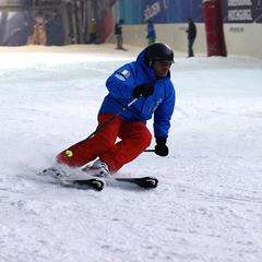 Ski tips for intermediates - ©Snow Centre