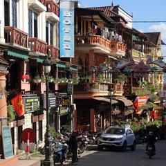 Sapa: Wo Vietnam den Himalaya küsst  - © Karsten-T. Raab