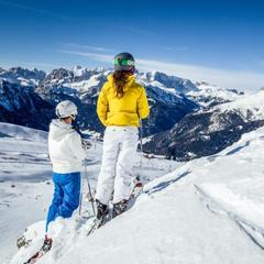 Top 7 località del Trentino per Famiglie - ©A. Trovati - Visittrentino.it