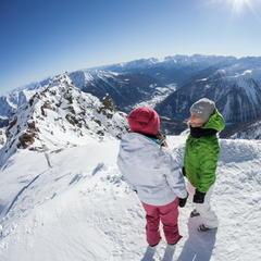 Top 5 Panorami: in Trentino, dove le vette toccano il paradiso! - ©M. Coriero - Visittrentino.it
