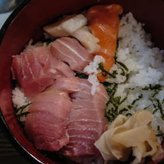 How To Ski Japan: The Food - ©Linda Guerrette