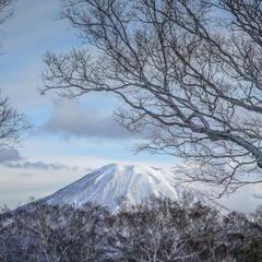 Photo Gallery: Japan's Breathtaking Views & Leg-Breaking Snow - ©Linda Guerrette