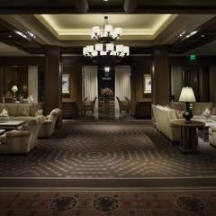 Sun Valley Lodge - ©Kevin Syms/ Sun Valley Resort