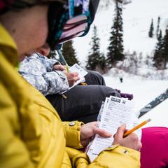 Ski Test 2016/17