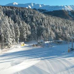 Webcam Abetone Condizioni Neve In Diretta Dalle Piste