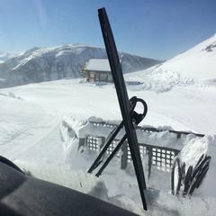 Formigueres, Pyreneje, Francie - © Station de ski Formigueres facebook