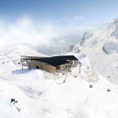 Połączenie Lech/Zürs i Sankt Anton [wizualizacje]  - © Ski Arlberg
