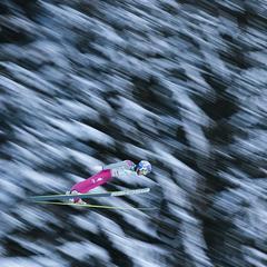 Val di Fiemme: Coppa del Mondo FIS di Combinata Nordica (26-28 Feb) - ©Visitfiemme.it