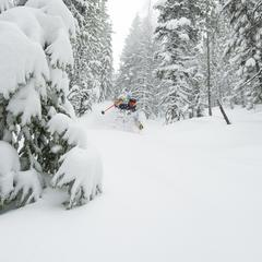 The Cold Hard Facts on the Hottest Softgoods - ©Vail Mountain Resort