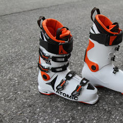 Atomic Hawx Ultra 130 - © Skiinfo