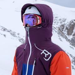 Ortovox Andermatt Jacket - © Skiinfo