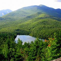 Heart Lake - © Adirondack Mountain Club