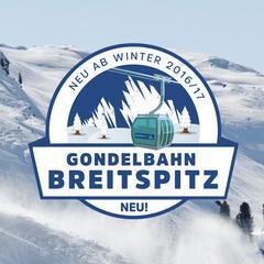 Galtür inwestuje: nowa gondola Breitspitzbahn, nowa trasa, rozbudowa naśnieżania - ©Galtür