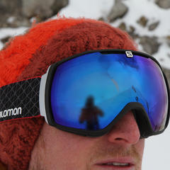 Salomon XT ONE v teste Skiinfo/Onthesnow - © Skiinfo