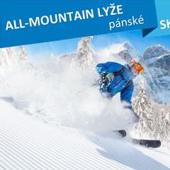 Skitest 2016/17: All-mountain lyže - © Lukas Gojda