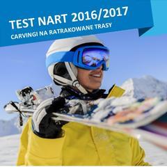 Test damskich nart carvingowych 2016/2017: idealne narty dla pań na ratrakowane trasy - ©Gorilla
