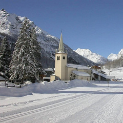 Sciare low cost in Valle d'Aosta - Inverno 2014/15