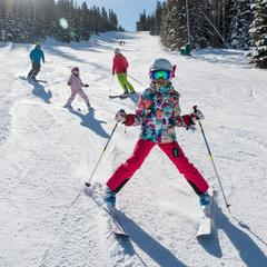 Deer Valley Resort VCA kids - © Deer Valley Resort