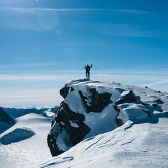 Høgruta Jotunheimen - © Tor Berge - Norexplore