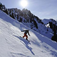 Harakiri w Mayrhofen: trasa z mocną dawką adrenaliny - ©Laurin Moser