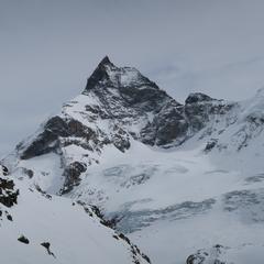 Dag 6: Vignettes-hytta til Zermatt - ©Øydis Kristine Flateby