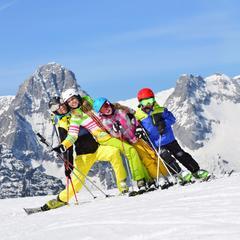 Rodinná lyžiarska dovolenka za výhodné ceny iba 3 hodiny od Bratislavy! - ©OÖT_Röbl