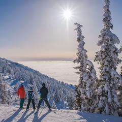 ski lans en vercors - © Office de Tourisme de Lans en Vercors