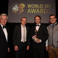 Slávnostné odovzdávanie cien World Ski Awards 2016