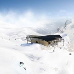 St.Anton am Arlberg - © Ski Arlberg