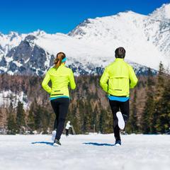 Je skie et cours toute l'année en Vercors - ©Halfpoint - Fotolia.com