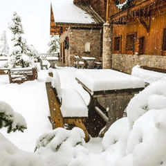 Gallery: Fresh snow in the Alps 13.10.16 - ©Facebook Vars