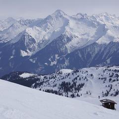 - © Mayrhofen Bergbahnen