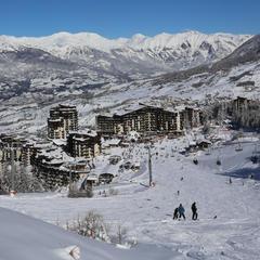 Embrun Ski