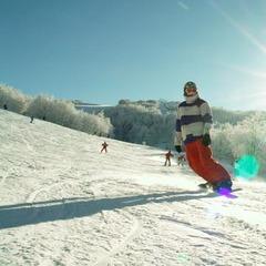 Sciare low cost in Emilia Romagna