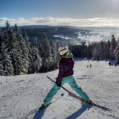 16f55e290de 5 českých středisek se zárukou sněhu v březnu
