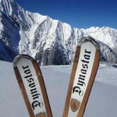 Gentle ski tours in the Ziller Valley - ©Mayrhofen