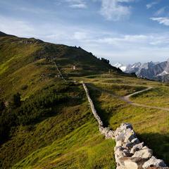 Urlop w Dolinie Zillertal: na sportowo i zimą i latem - ©Florian Schüppel