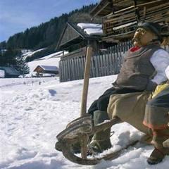 Carnevale sulla neve: 5 idee in maschera!