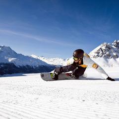 3 motivi per sciare in Engadina: St. Moritz