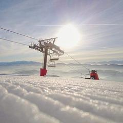 Ski Park Kub 237 Nska Mountain Stats Onthesnow