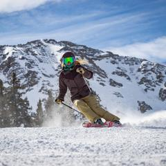 Who Got the Most Snow This Week? - ©Arapahoe Basin / Ian Zinner