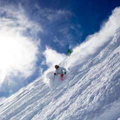 Buyer's Guide to the Ikon Pass - ©Jeremy Swanson, Aspen Skiing Company